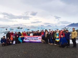Sunny Island Travel and Tours Testimonial Aurora Iceland