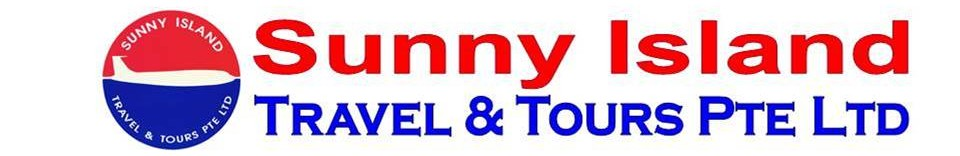 Sunny Island Travel & Tours Pte Ltd