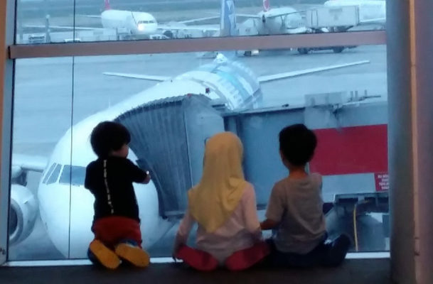 Travel Under 5